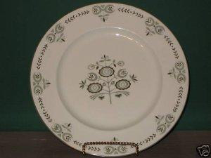 Franciscan Heritage Dinner Plate  I65