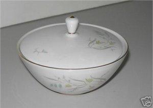 Baronet Eschenbach Lyra Sugar Bowl with Lid     M1