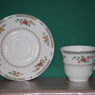 Royal Doulton Kingswood Cup and Saucer