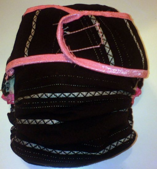 GIRL CLOTH DIAPERS
