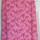 THE LIMITED Knee-Length Pink Red White STRETCH Floral Prints Skirt size 6