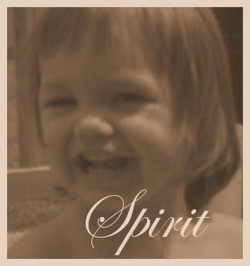 Spirited Girl