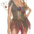 Fairy Costume. Size S/M.