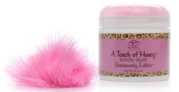 Touch of Honey Body Dust