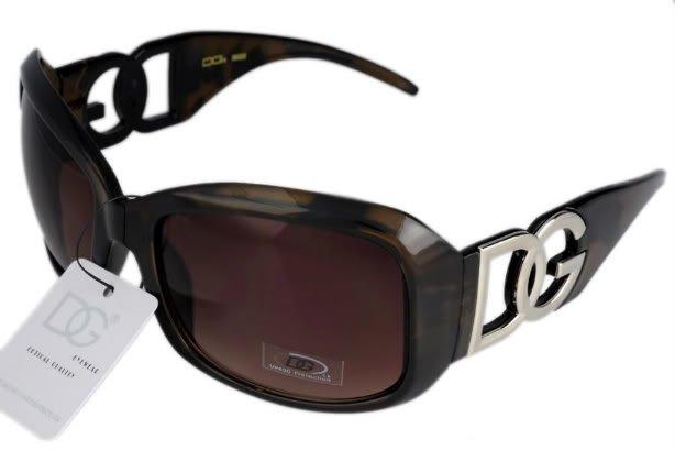 2 DG Eyewear1 Black 1 Brown / Tort163 SUNGLASSES