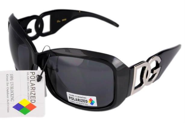 DG Eyewear Polarized 163 Sunglasses 6 colors avilable!