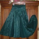 Fancy Funky Ribbons Everywhere Skirt S
