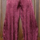 Gypsy Chick Harem Pants Color Choice OSFM