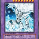 Elemental Hero Absolute Zero *ultra rare*