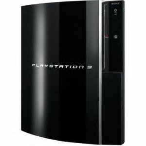 Sony Playstation 3 60GB(SOLD OUT)