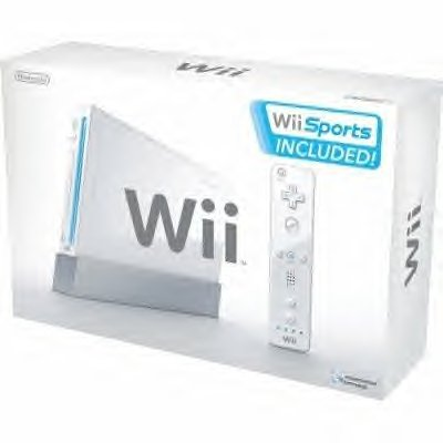 Nintendo Wii(SOLD OUT)