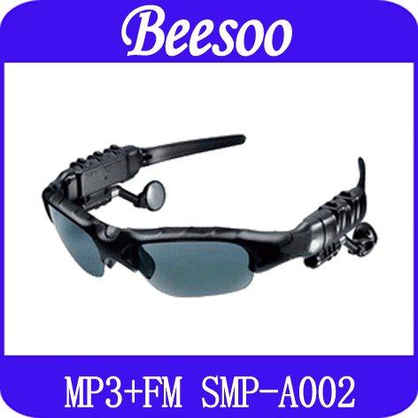 Mp3 FM Sunglasses