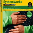 Norton SystemWorks 2012 with Personal Firewall