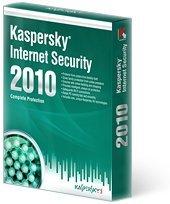 Kaspersky Internet Security 2010 1 PC 100 Days 100% Genuine Guaranteed by kasperskystore.org