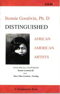 Distinguished African American Artists