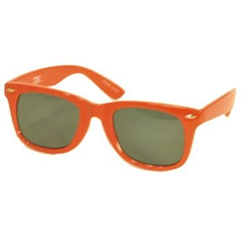 1908s Wayfarer Blues Brothers Style Sunglasses Red