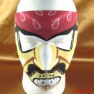 WRESTLER NEOPRENE FULL FACE MASK NOSE MOUTH VENTED SNOW