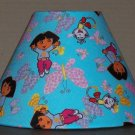 Dora Butterflies Fabric Lampshade lamp shade Flowers 6459
