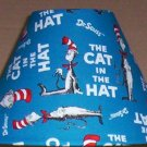 CAT IN THE HAT Fabric Lampshade lamp shade