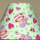 STRAWBERRY SHORTCAKE Fabric Lampshade Lamp Shade 6459