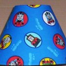 Thomas The Tank Engine Fabric Lampshade lamp shade Train