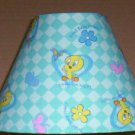 TWEETY BIRD Fabric Lampshade lamp shade Baby