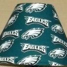 PHILADELPHIA EAGLES FABRIC LAMP SHADE lampshade NFL FOOTBALL SPORTS