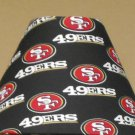 San Francisco 49ers fabric lamp shade lampshade NFL FOOTBALL SPORTS 6459