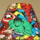Ironman Marvel Comics Hulk Captain America Thor Spiderman Lampshade Lamp Shade SUPER