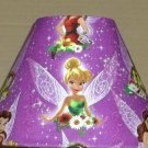 Disney Fairies Fabric Lampshade lamp shade Fairy Tinkerbell