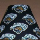 JACKSONVILLE JAGUARS FABRIC LAMP SHADE lampshade ONLY 6459