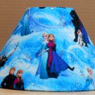 Disney Frozen Elsa and Anna fabric Lamp Shade Lampshade