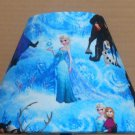 Disney Frozen Elsa fabric Lamp Shade Lampshade 469