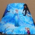 Disney Frozen Elsa fabric Lamp Shade Lampshade 469