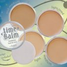 TIME BALM Foundation by The Balm ! 4 Colors to Choose from! NEW!