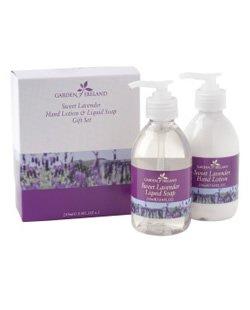 sweet lavender liquid soap