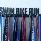 Swim Bike Run Triathlon Sports Medal Display Medal Rack Medal Holder Medal Hanger