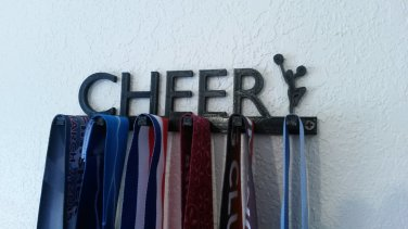 Cheerleading Cheer Sports Medal Display Medal Rack Medal Holder Medal Hanger