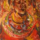 Traditional Maasai