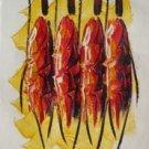 Still Maasai Oil on Canvas