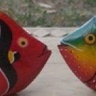 Funky Tingatinga Fish
