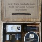 African Body Care Pack