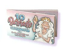 10 Bachelorette Challenges