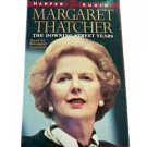 Margaret Thatcher Reads The Downing Street Years