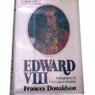 King Edward the VIII