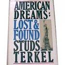 American Dreams: Lost & Found