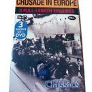 Crusade in Europe, Vol. 1