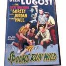 East Side Kids - Spooks Run Wild