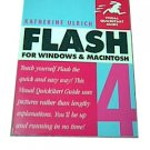 Flash 4 for Windows & Macintosh (Visual QuickStart Guide)