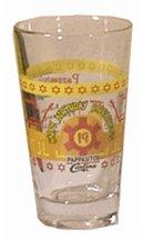 Pappasitos Glass